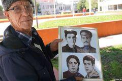 Помер відомий кримськотатарський активіст