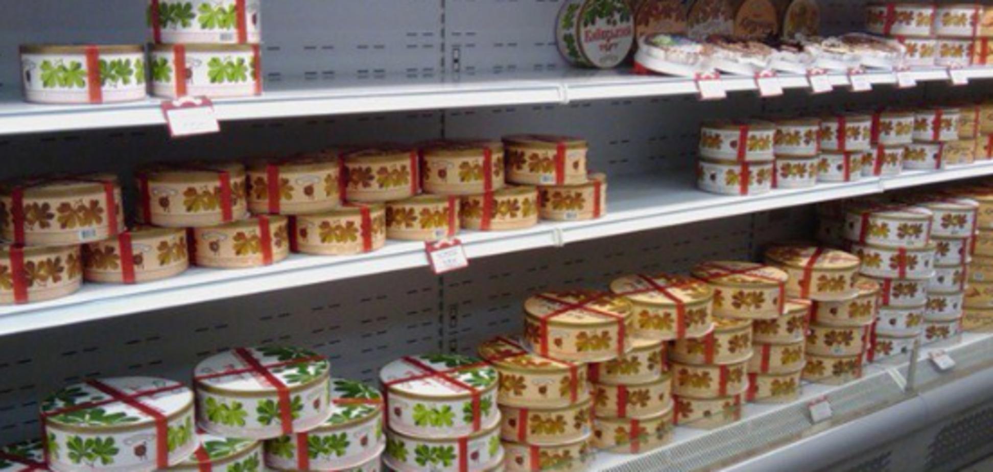 В Україні компанію оштрафували за копіювання Roshen