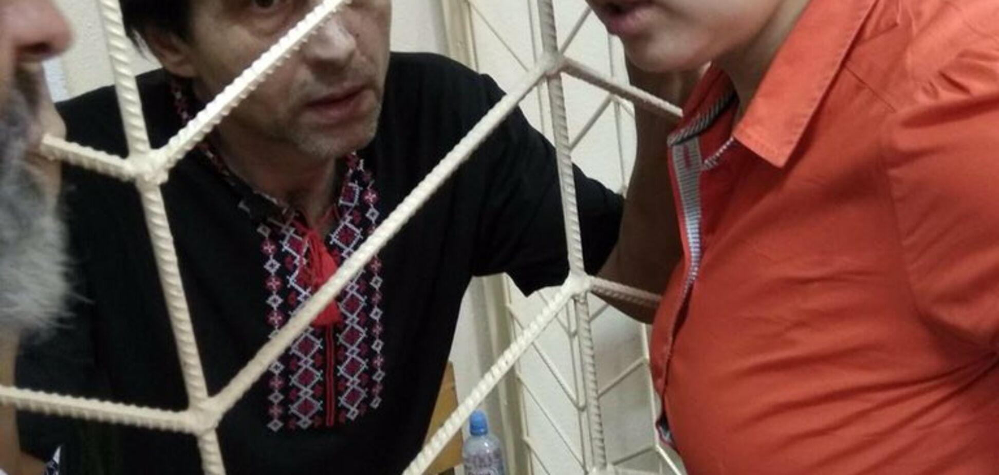 Мать Балуха сказала, будет ли просить Путина о помиловании