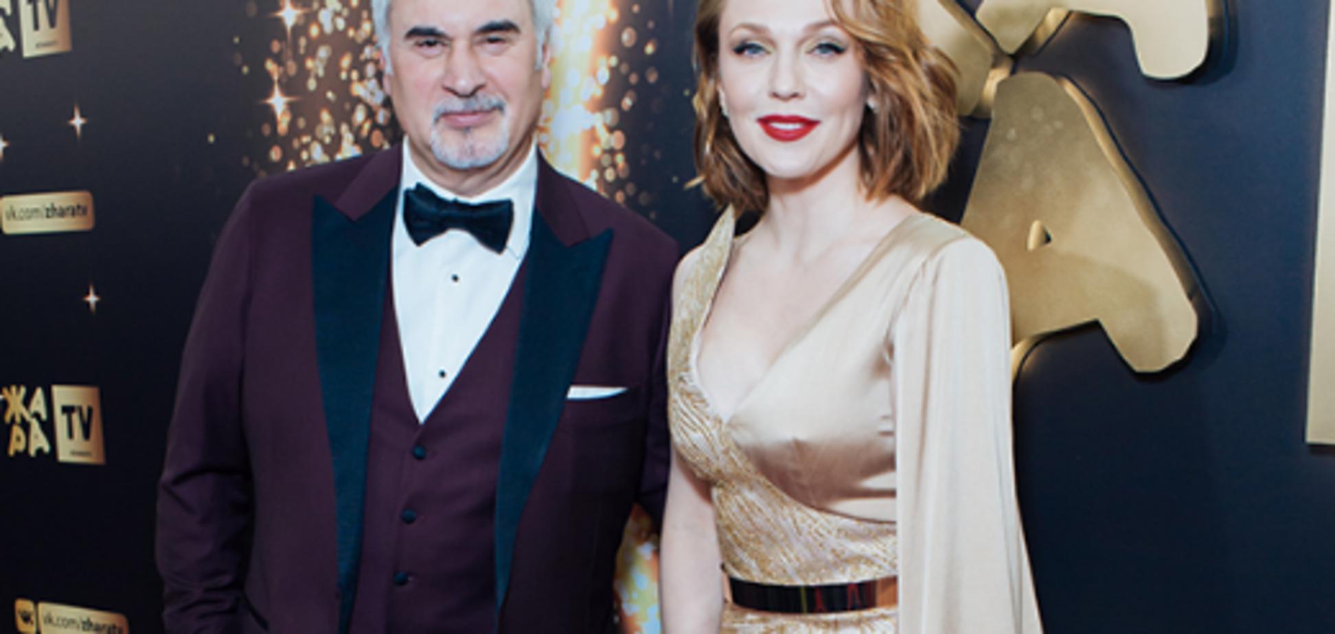 Джанабаєва і Меладзе