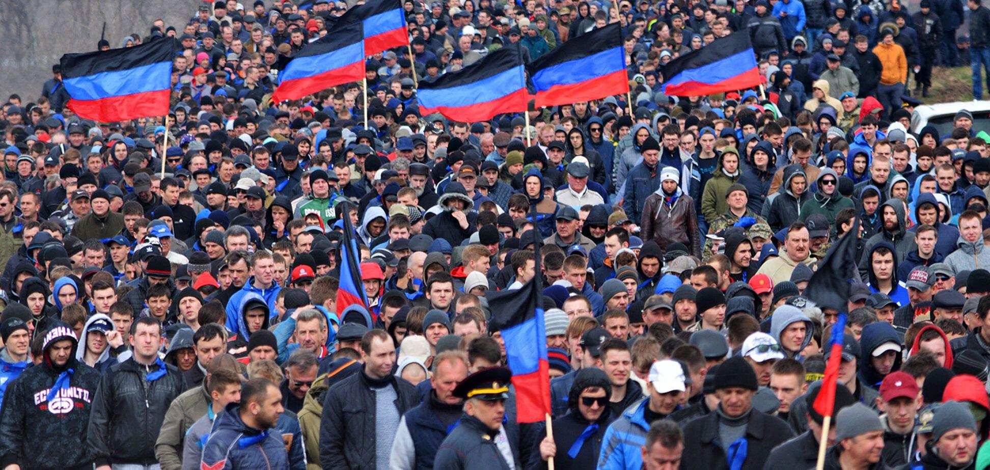 У Раді розповіли, кого з українців треба позбавити права голосу