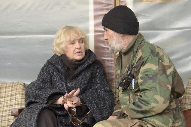 """""""Зачем берешь """"б*ндеровку?"""" Известную украинскую артистку оскорбили в сети"""
