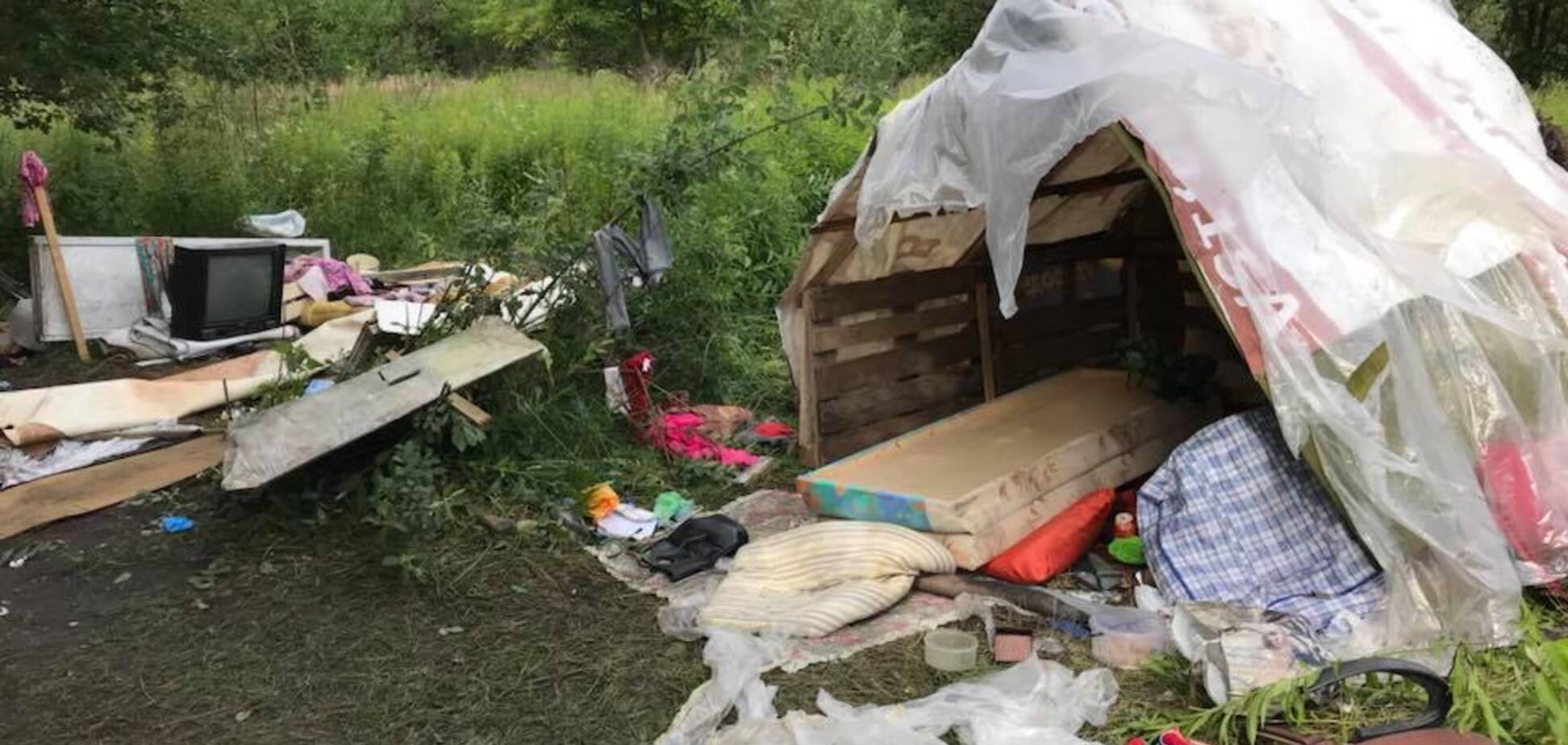 'Ми нажахані!' Європа звернулася до України через смертельну атаку на ромів