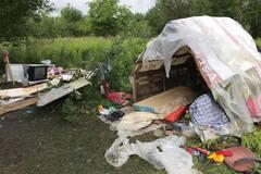 'Мы в ужасе!' Европа обратилась к Украине из-за смертельной атаки на ромов