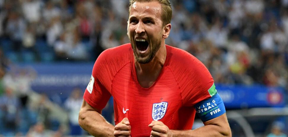 Колумбия – Англия: где смотреть матч 1/8 финала ЧМ-2018