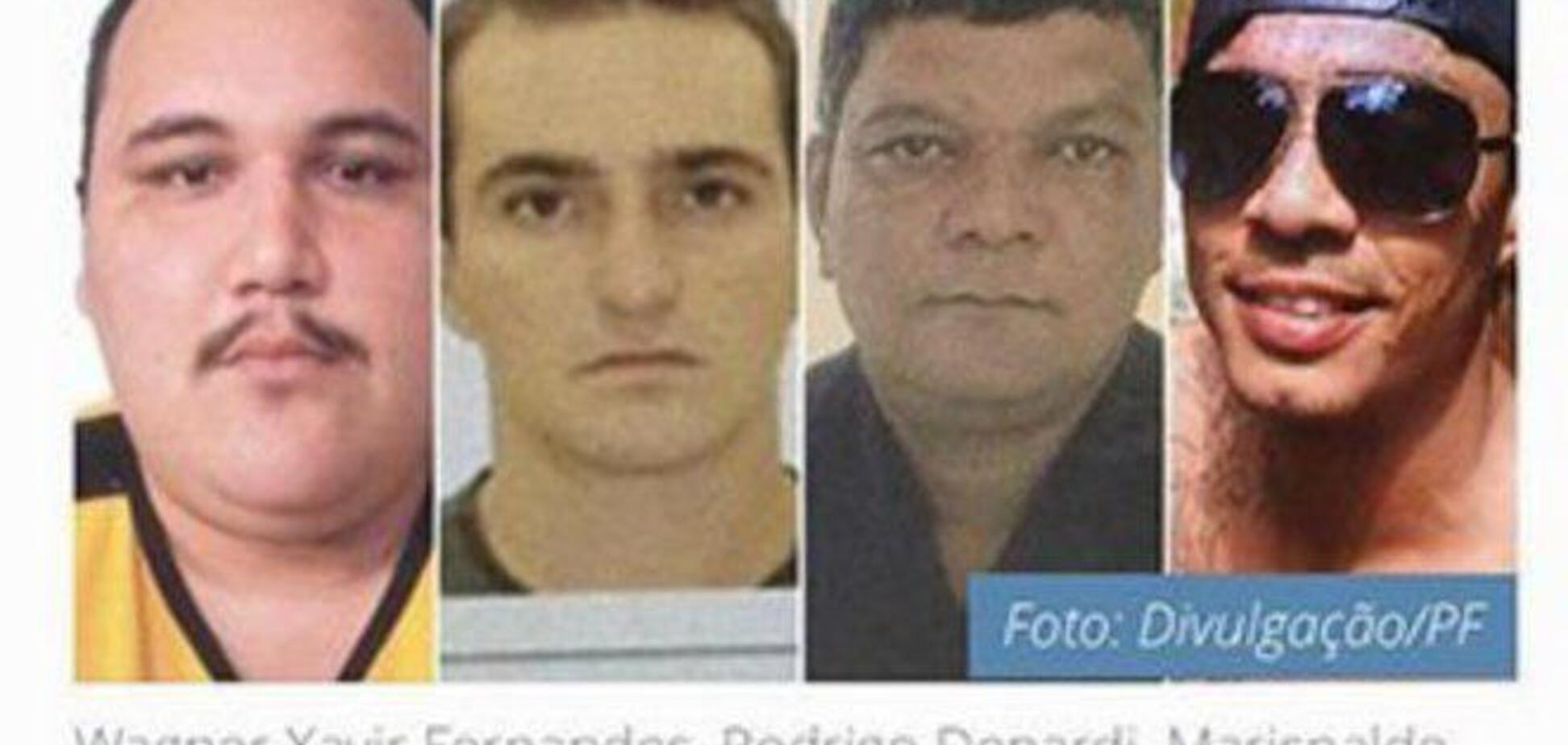 'Футбол згубив жигана': в Росії на ЧС-2018 спіймали відомого бандита з Мексики