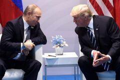 Зустріч Трампа і Путіна: чого чекати Україні