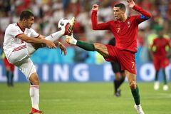 Іран - Португалія: огляд матчу ЧС-2018
