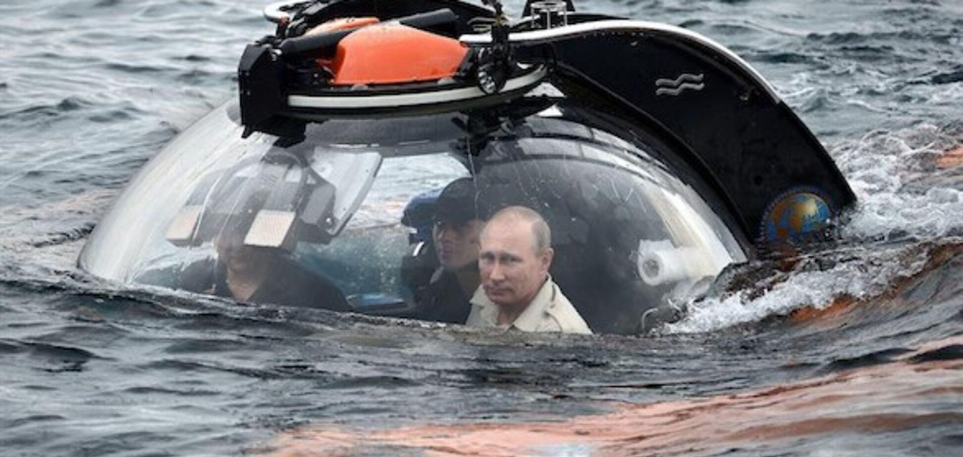 Кому в Крыму Путин оказал 'медвежью услугу': назван пострадавший