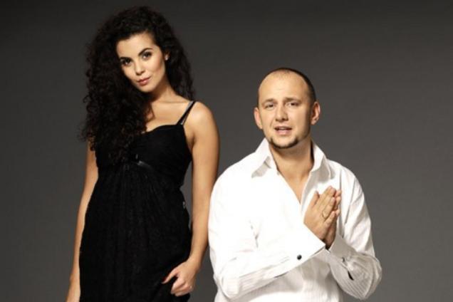 Впервые после распада: Потап и Настя выступили на VIP-корпоративе