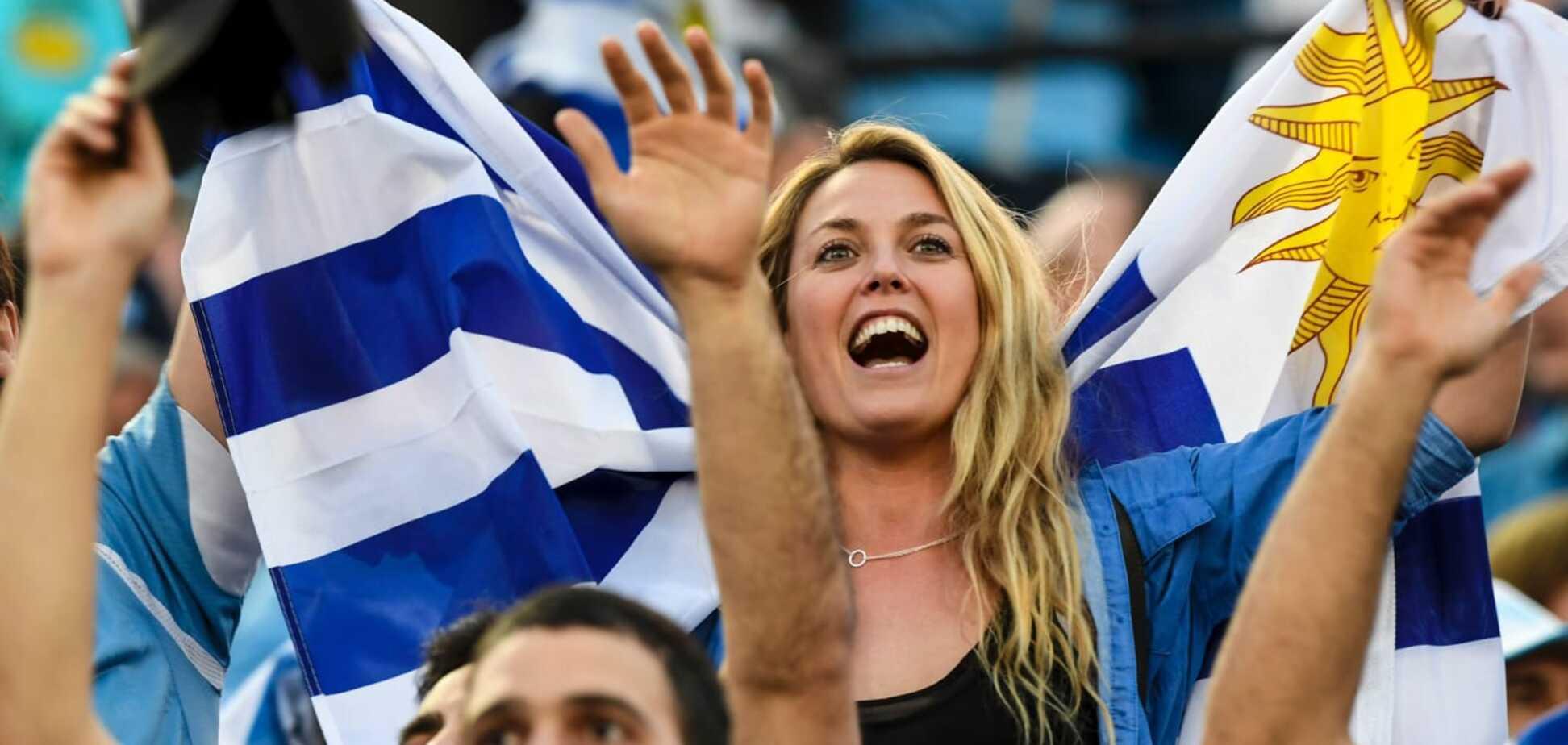 Удаление Смольникова! Уругвай – Россия: онлайн-трансляция матча ЧМ-2018