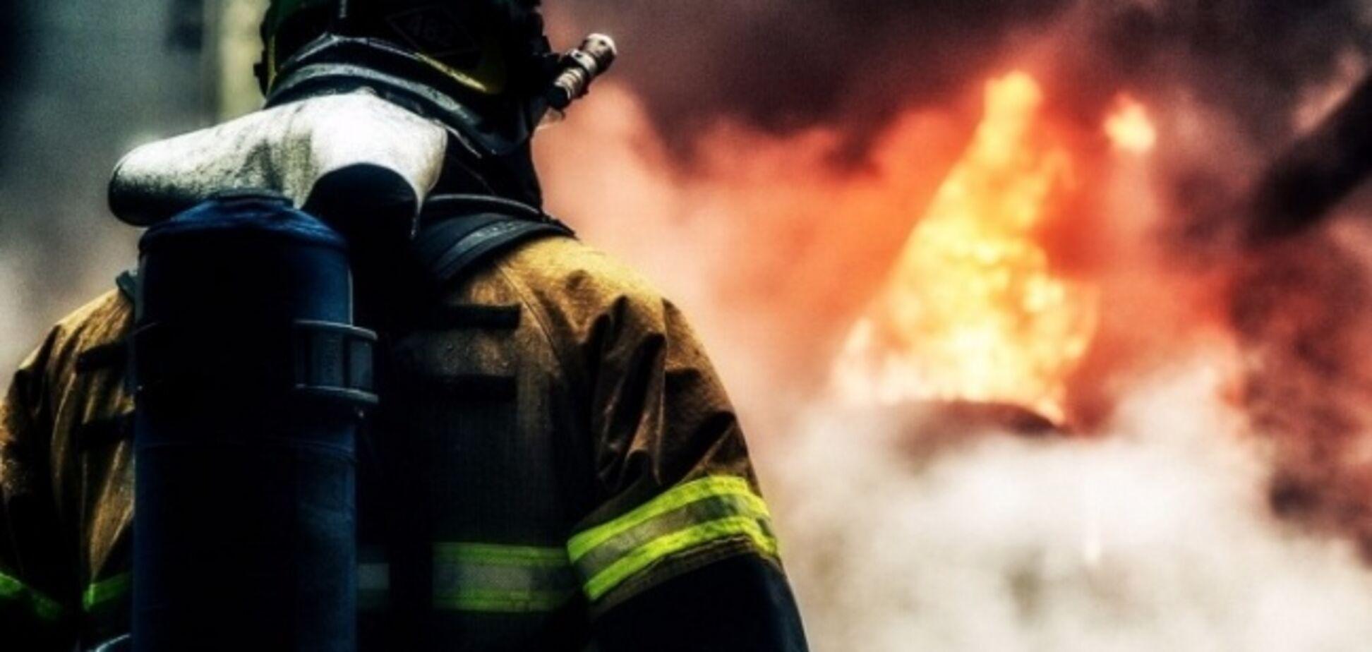 Пожар на курорте 'ДыНыРы': реальные причины