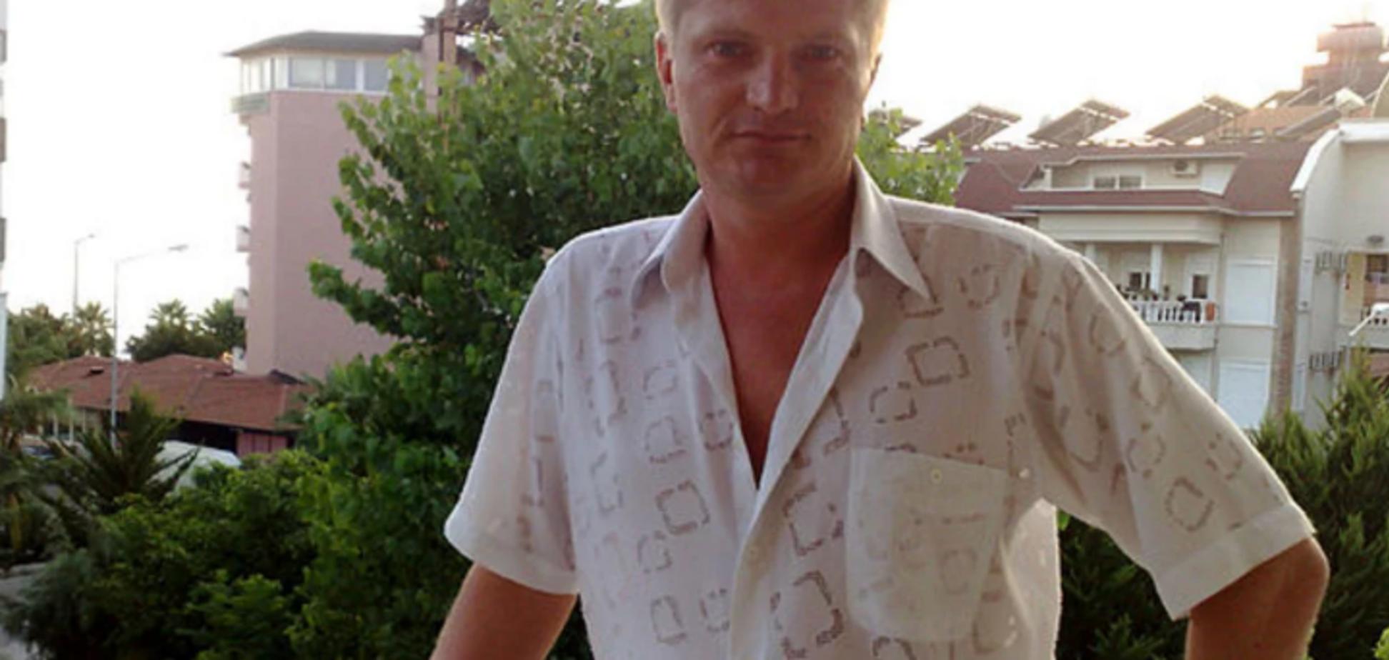 У Росії заарештували майора МВС України: що трапилося