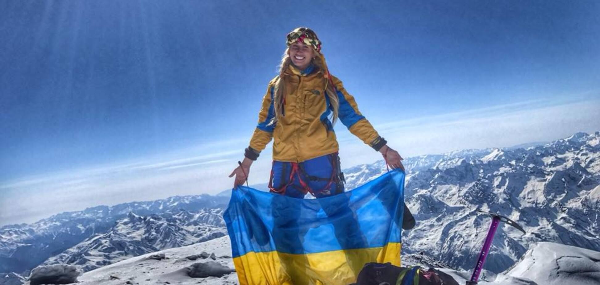 Ми бачимо лише 20% трупів, інші скидають в тріщини - перша українка на Евересті