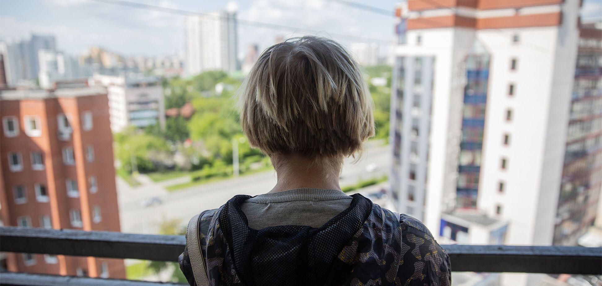 'Різали живіт і палили руки': 16-річна куратор 'групи смерті' розповіла, як доводила до суїциду дітей