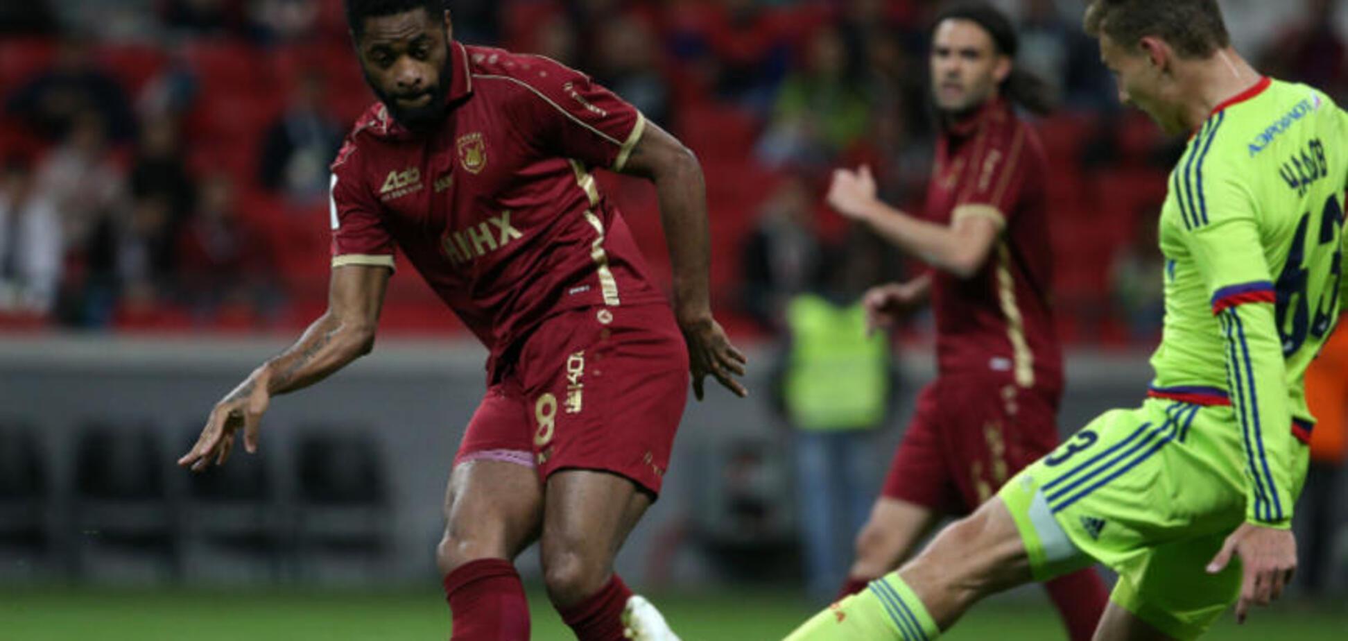 Шахраї! ФІФА завела справу на російський клуб