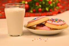 Вся правда о вреде молока