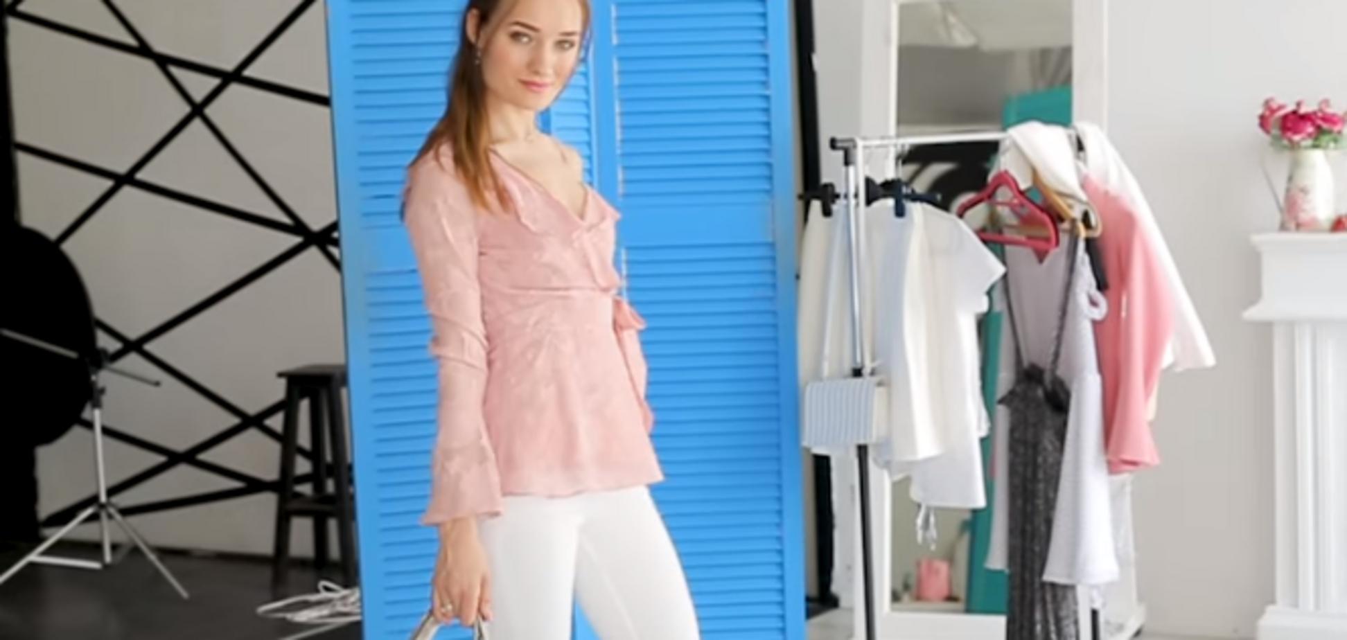 Летний гардероб 2018: что носить