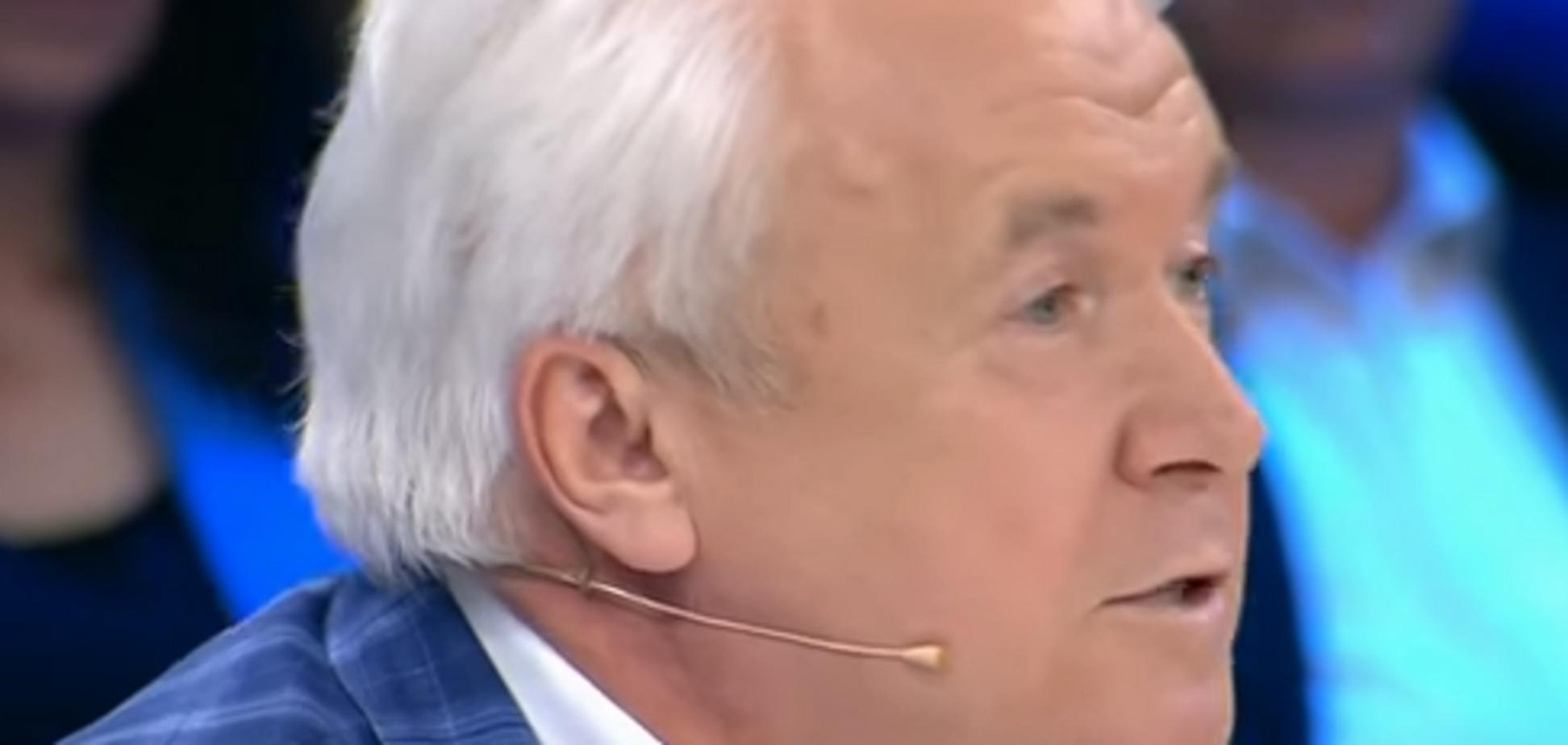 'Бог поможет': сбежавший в Россию экс-регионал собрался в президенты