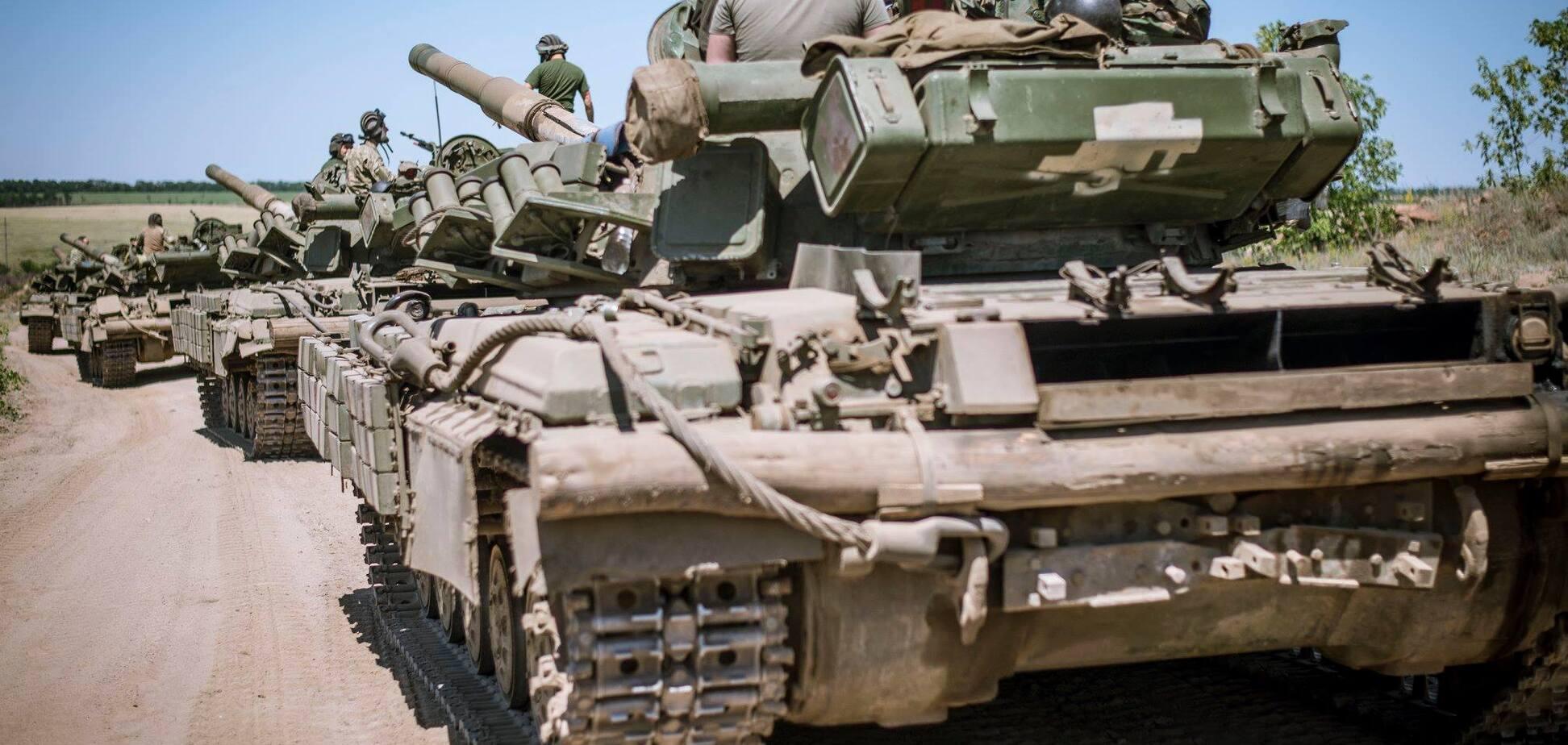 Спочатку Донбас, потім Крим: Гриценко розкрив деталі плану по поверненню територій