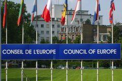 Україна влаштувала бойкот у Раді Європи