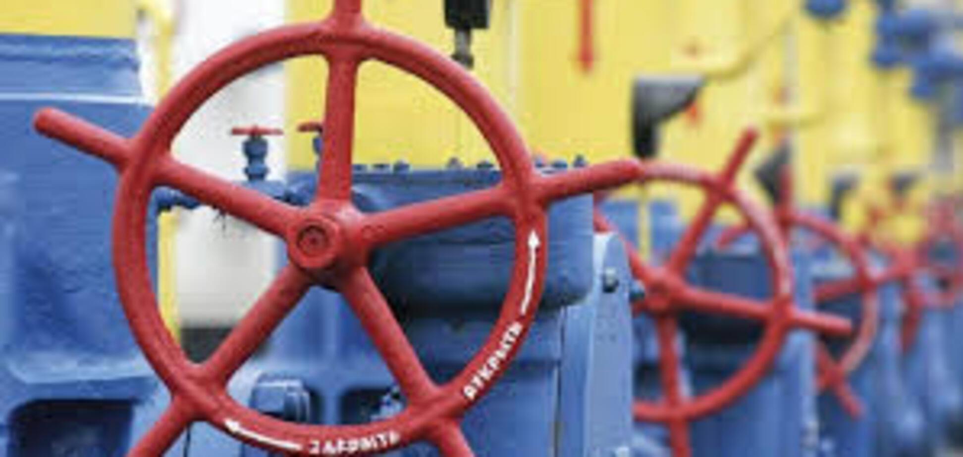 В Украине придумали, как наказать Россию в газовой войне