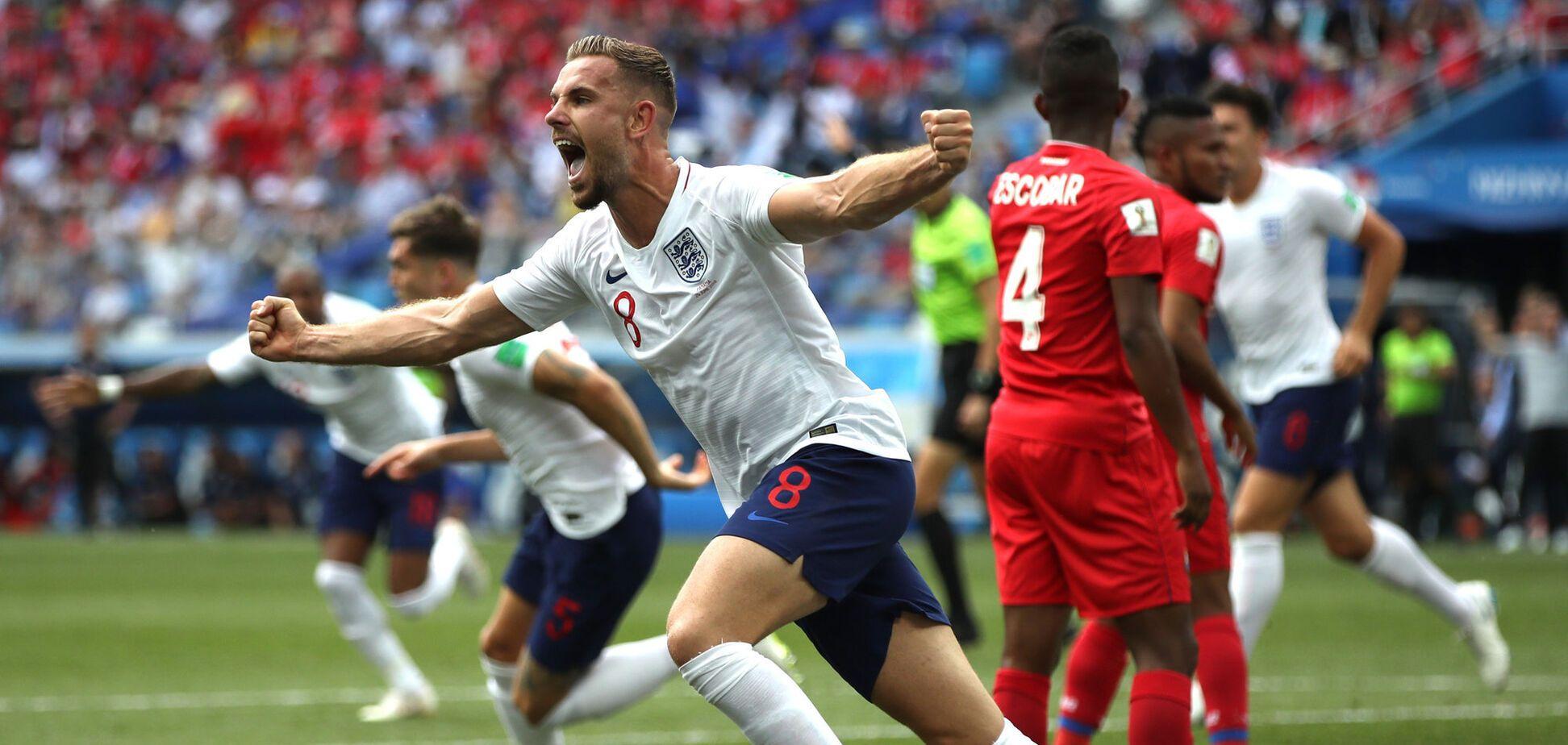 Колумбия – Англия: прогноз на матч 1/8 финала ЧМ-2018