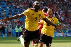 Англія - Бельгія: де дивитися матч ЧС-2018