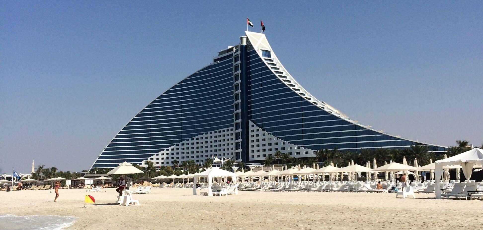 Восьмое чудо света: Дубай - город, который захватывает