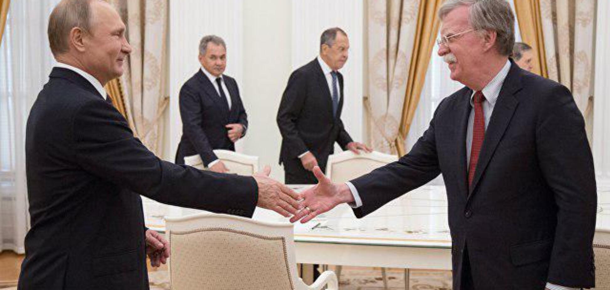 'Майже як справжній': в мережі помітили аномалію зі зростом Путіна