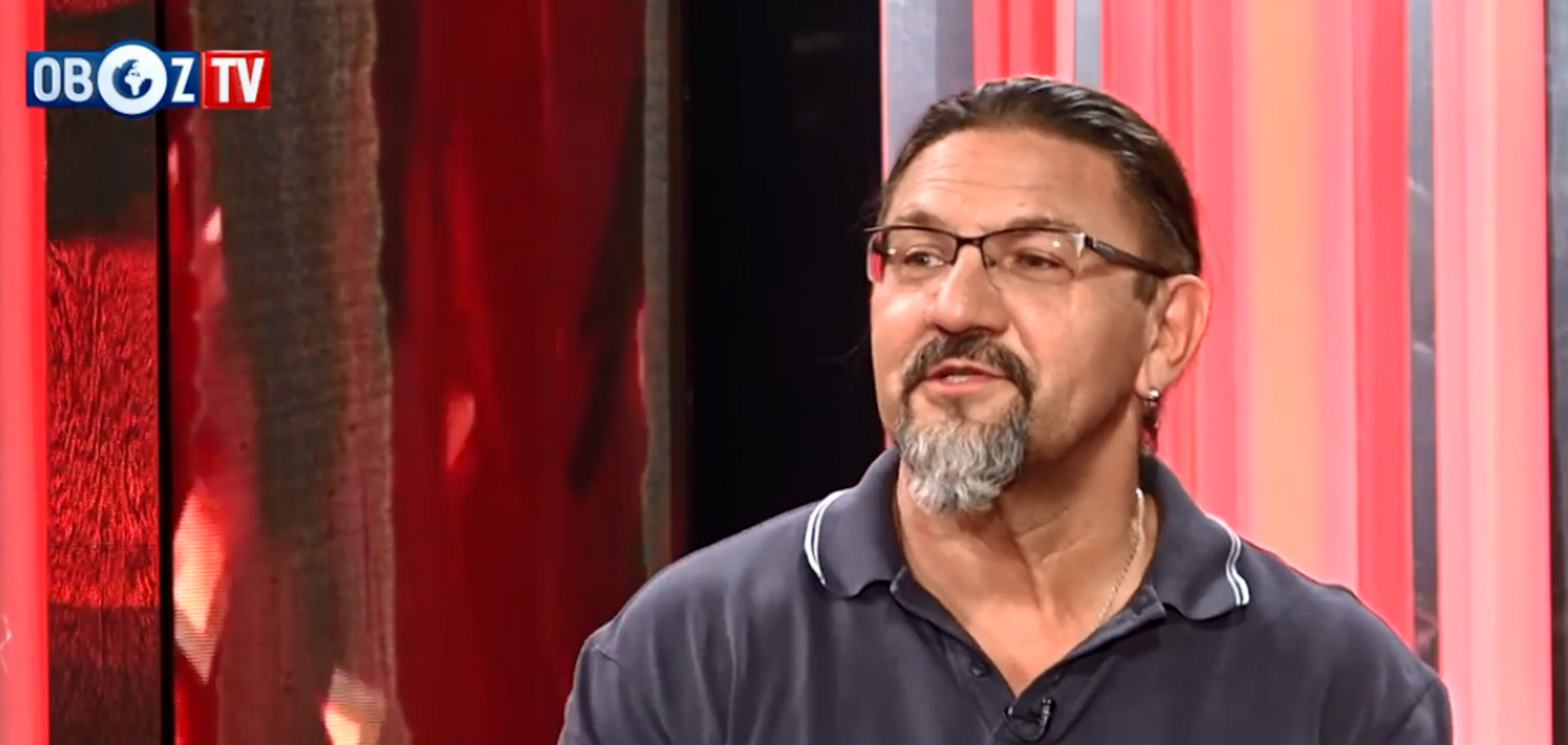 'Росіяни реготали': український продюсер розповів про першу поїздку на Донбас