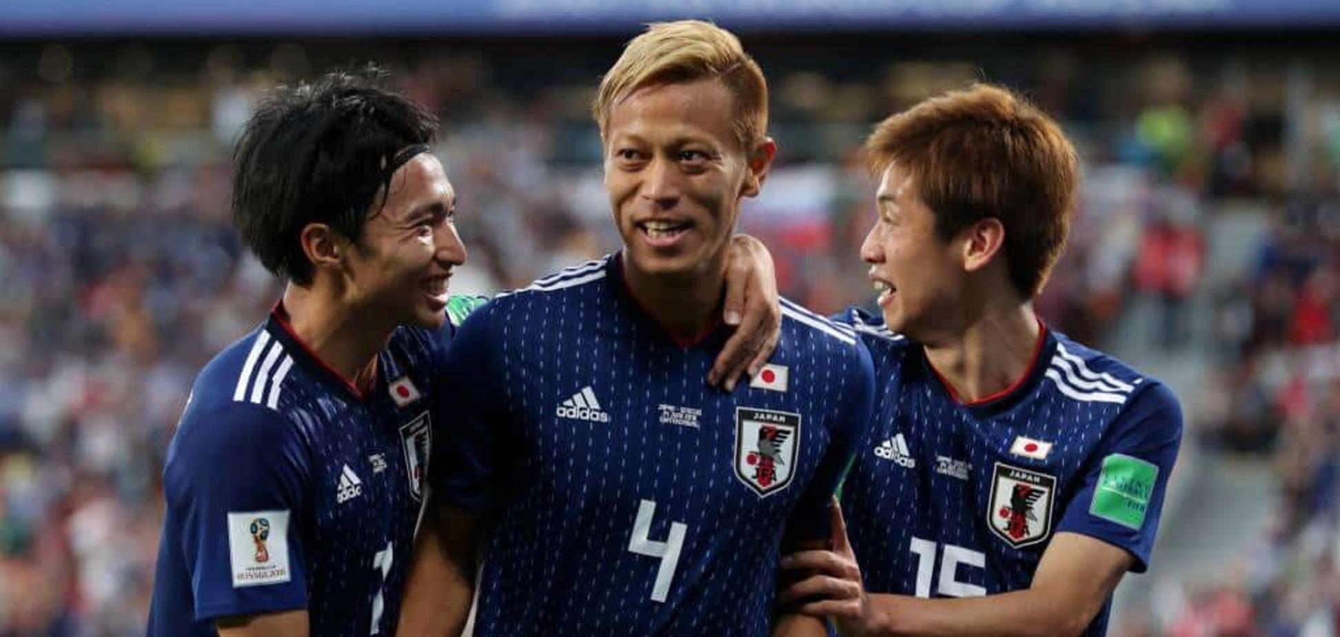 Японія - Польща: де дивитися, прогноз на матч ЧС-2018