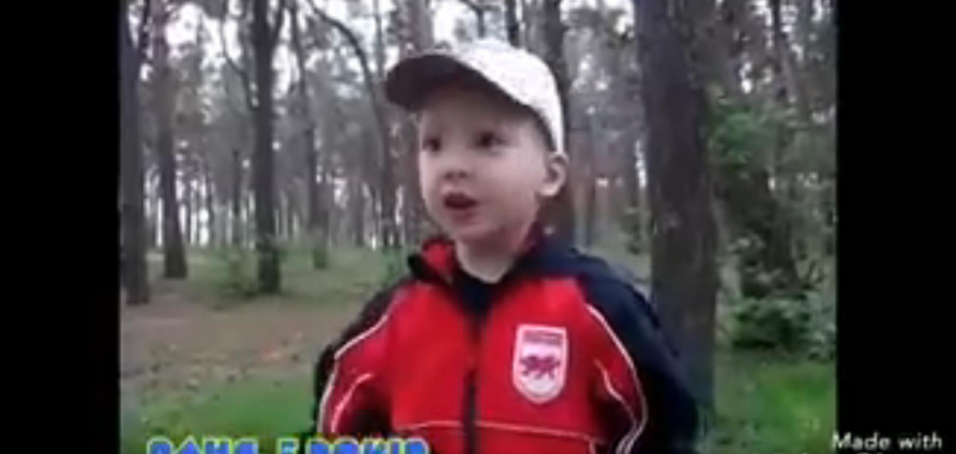 З 'хунти' та 'ДНР': в мережі показали разючу відмінність дітей України
