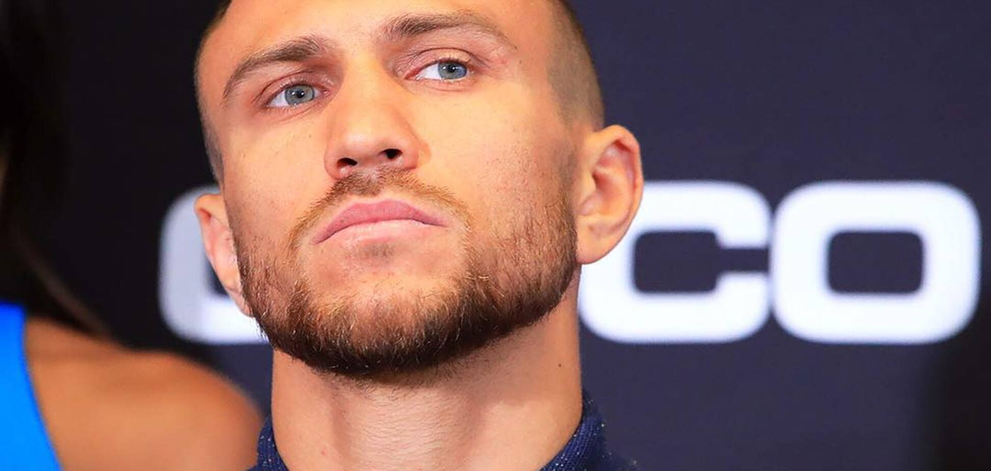 Російський боксер захопився 'розумним боксом' Ломаченка
