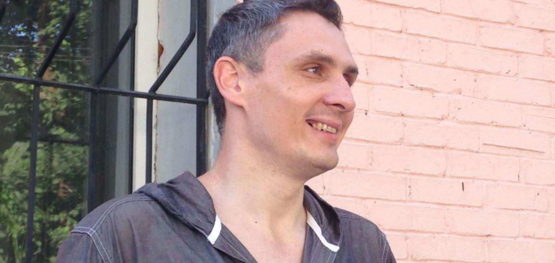 Окупанти Криму випустили українського активіста з СІЗО