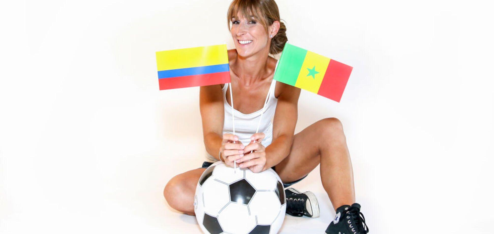 Сенегал - Колумбія - 0-1: онлайн-трансляція матчу ЧС-2018