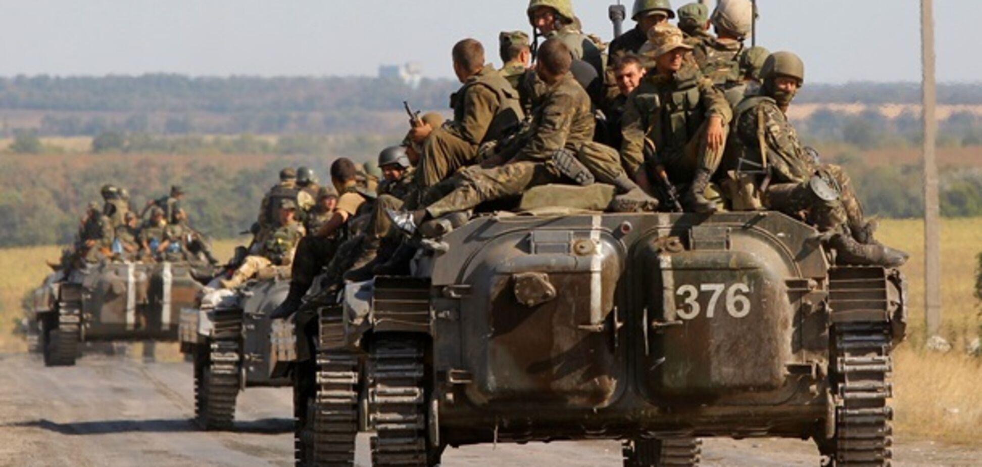 Атакували весь день: стало відомо про нові бої з 'Л/ДНР' на Донбасі