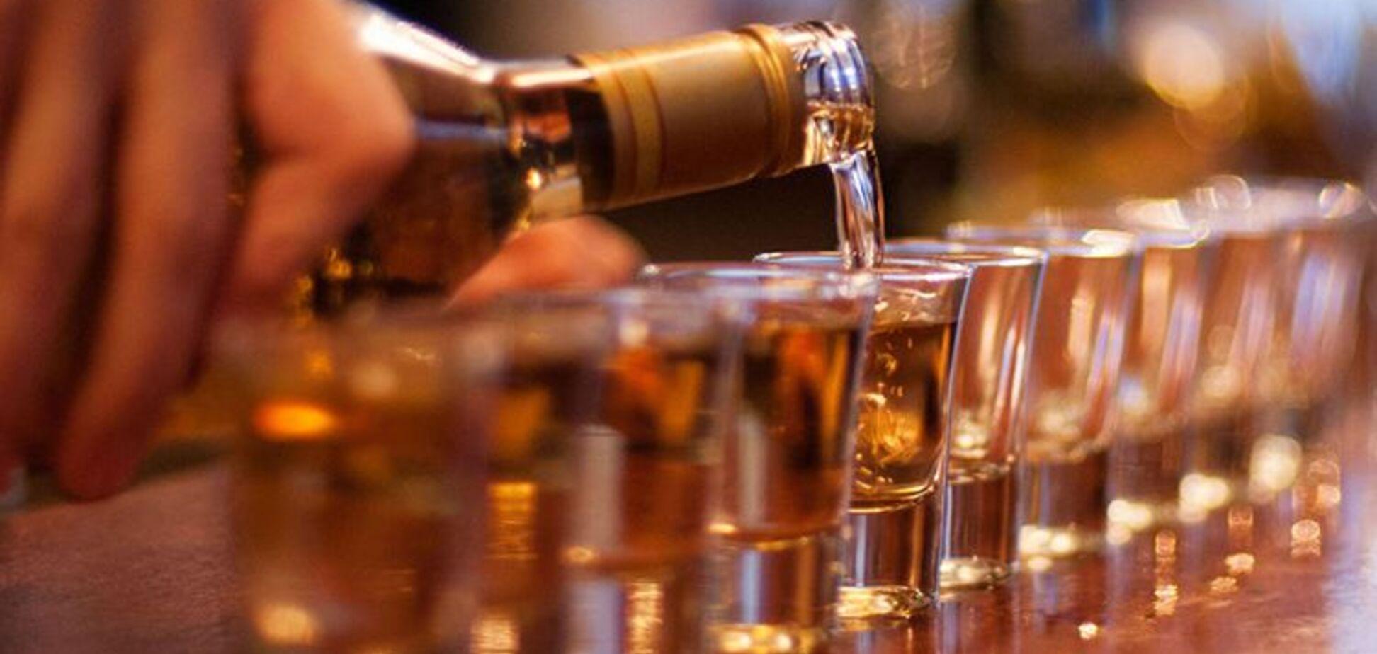 Ученые назвали безопасную дозу алкоголя
