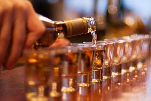 Риск минимален: ученые назвали допустимую дозу алкоголя