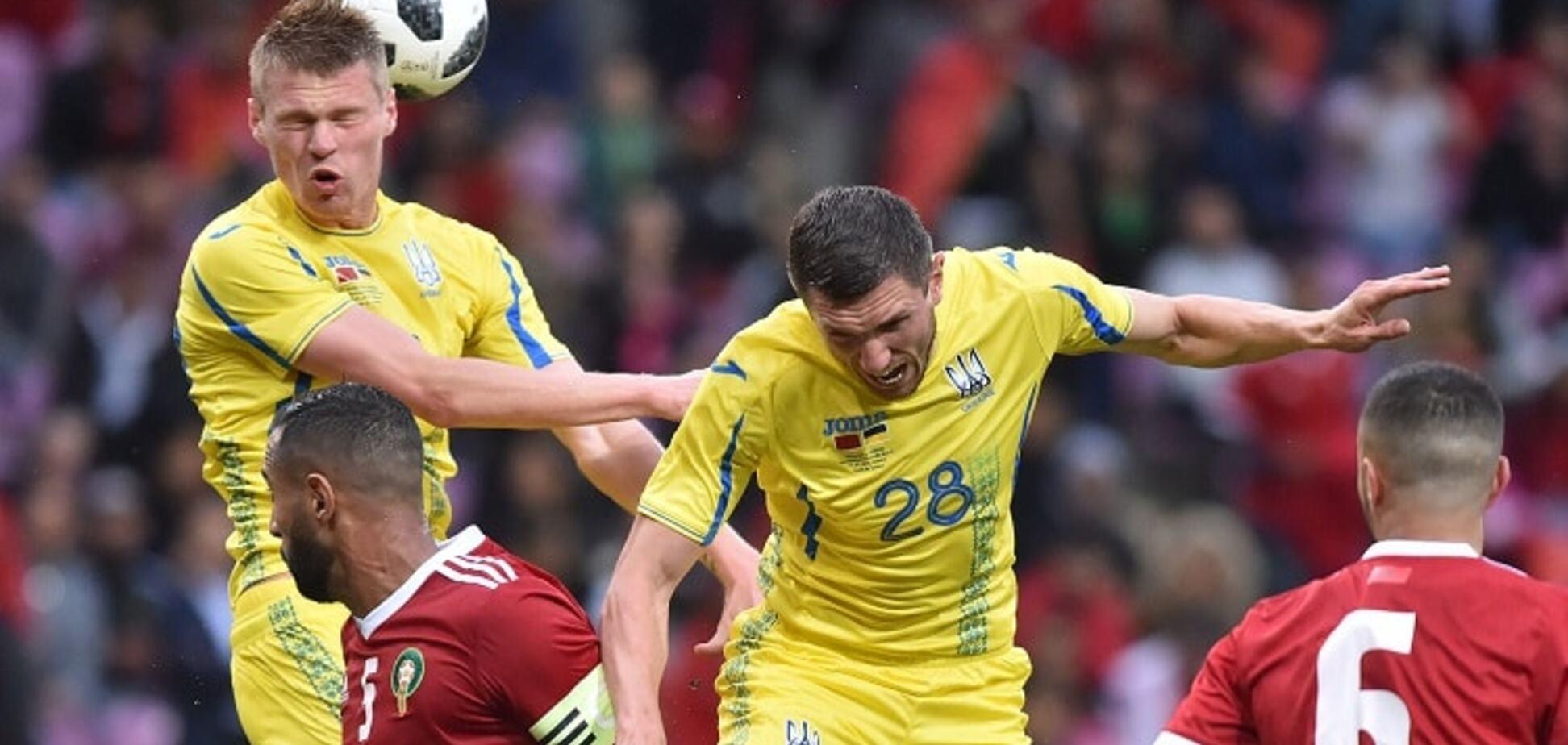 Де дивитися Україна - Албанія: розклад трансляцій товариського матчу