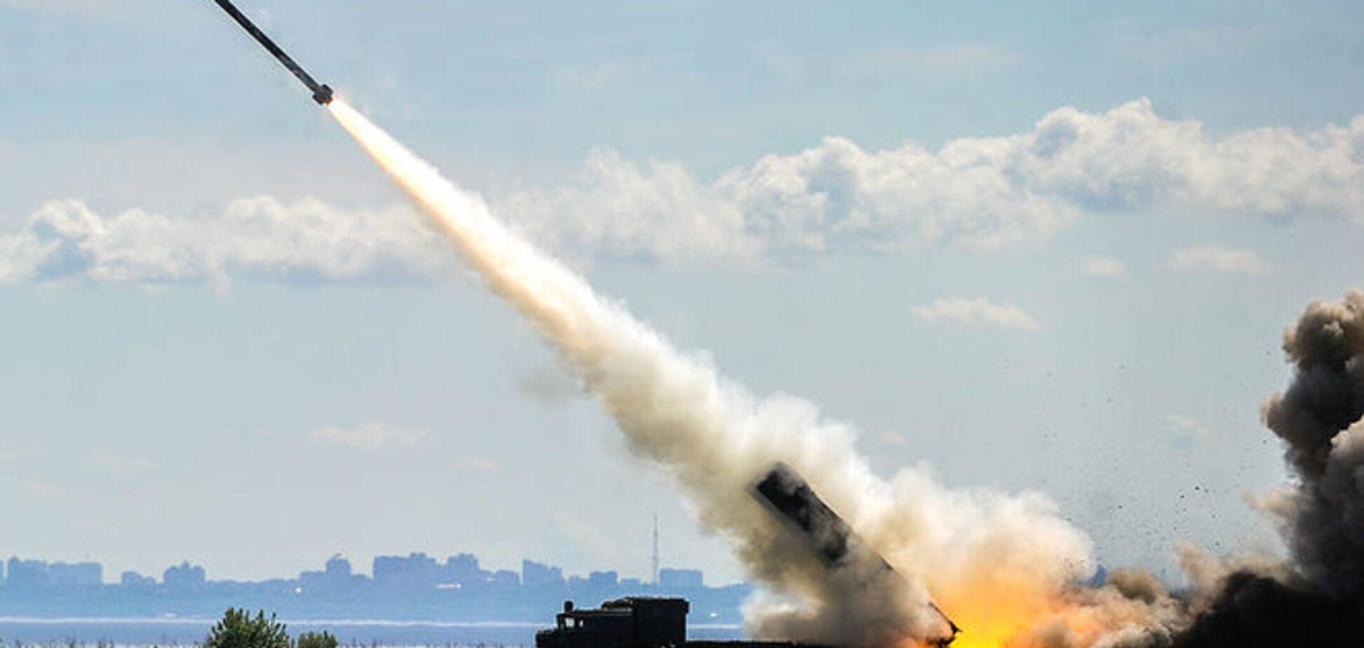В Украине объявили о создании мощной ракеты