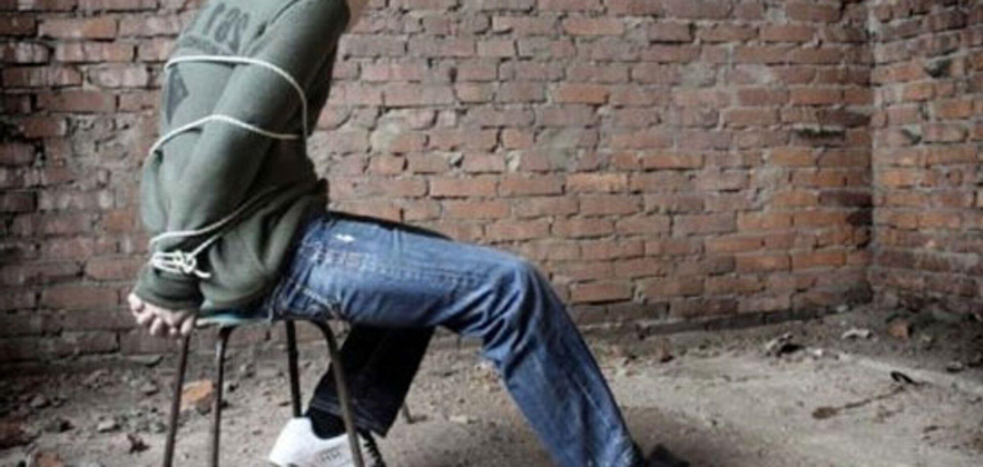 У Києві викрали бізнесмена: поліція оголосила план 'Сирена'