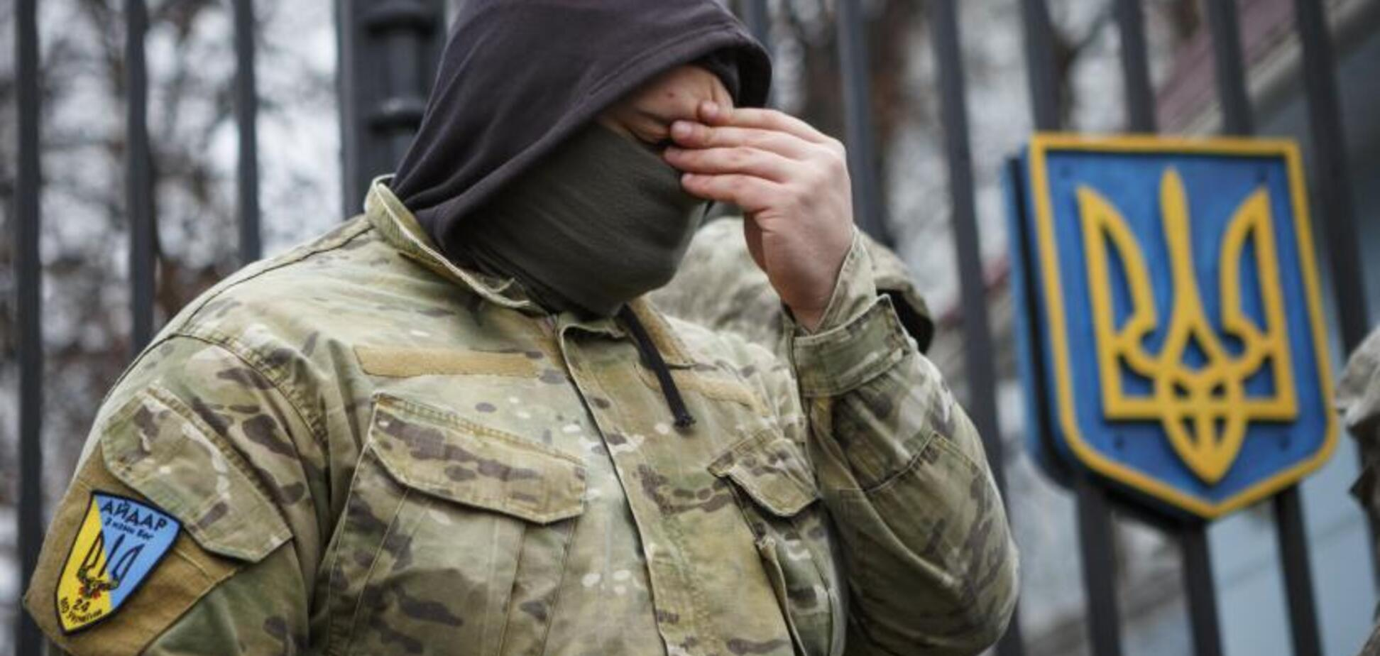 Украинский командир погиб, спасая раненого бойца