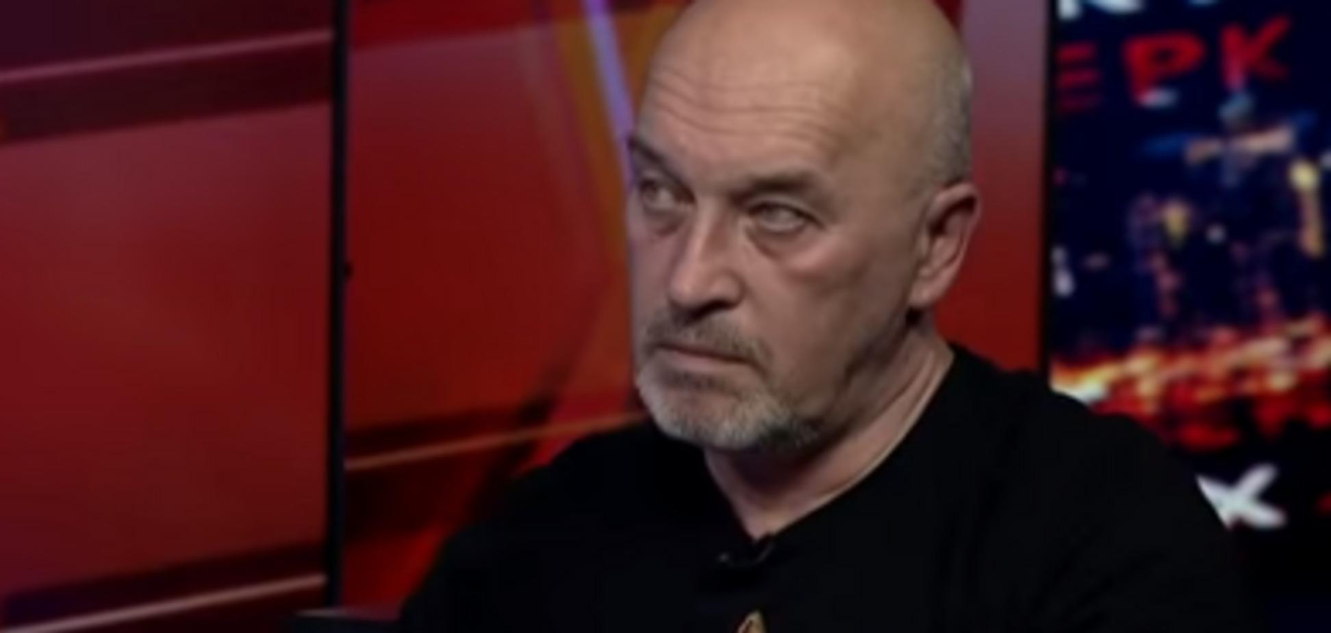 Проти Росії тільки 'дуля': Тука зробив скандальну заяву про немічну Україну