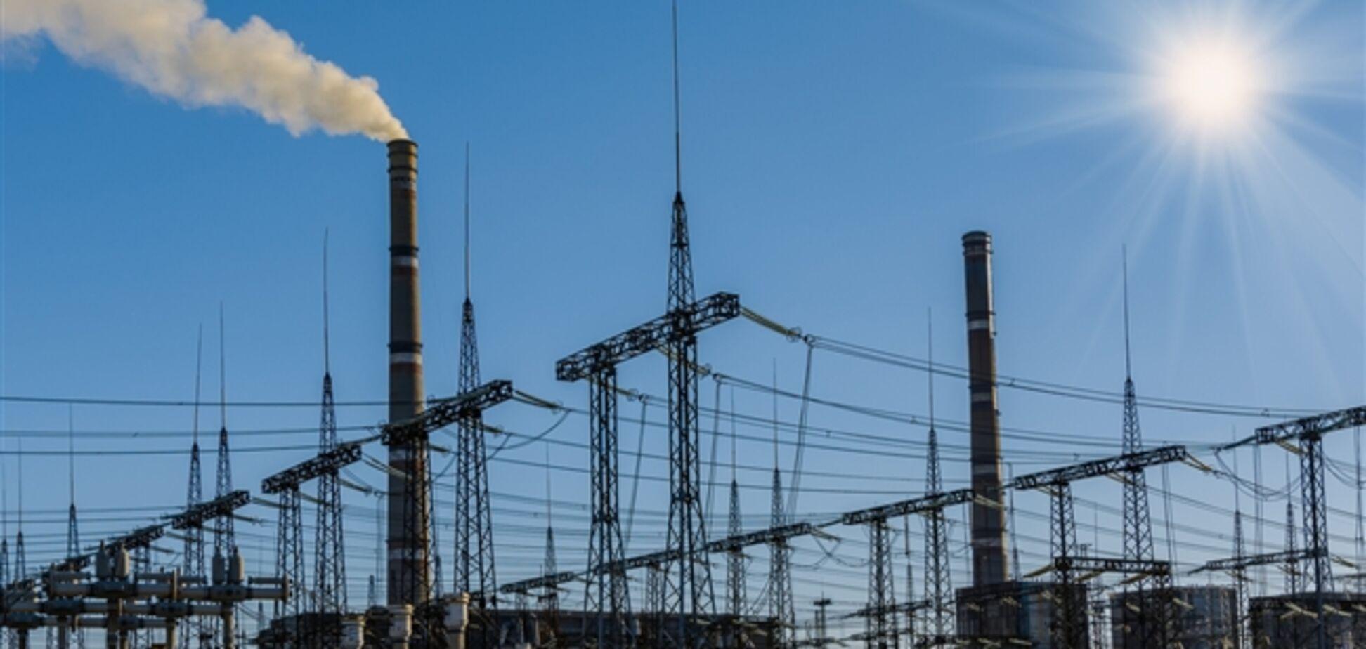 Введение RAB: тарифы на электричество в Украине останутся самыми низкими в Европе