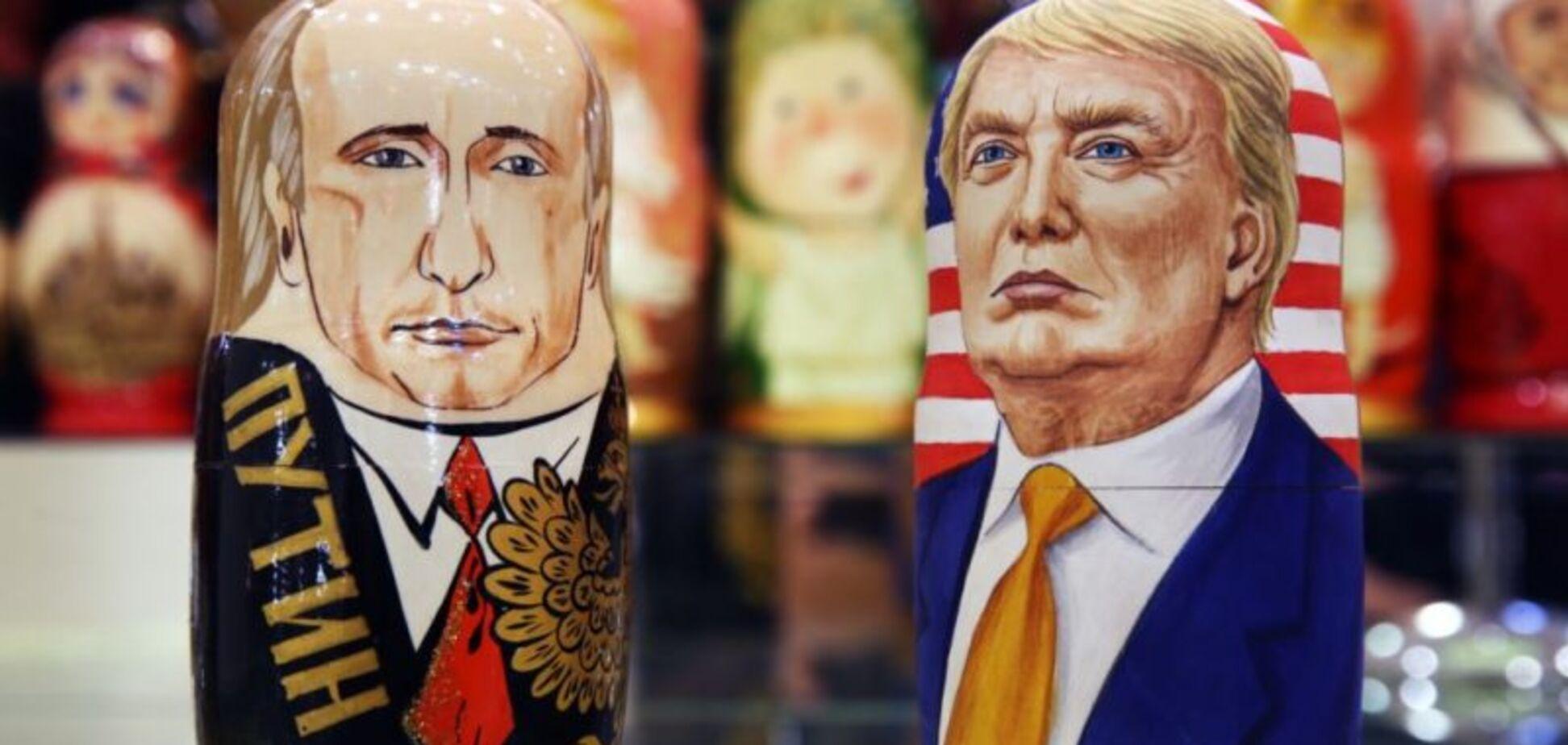 Москва продовжує 'грати в дурня'