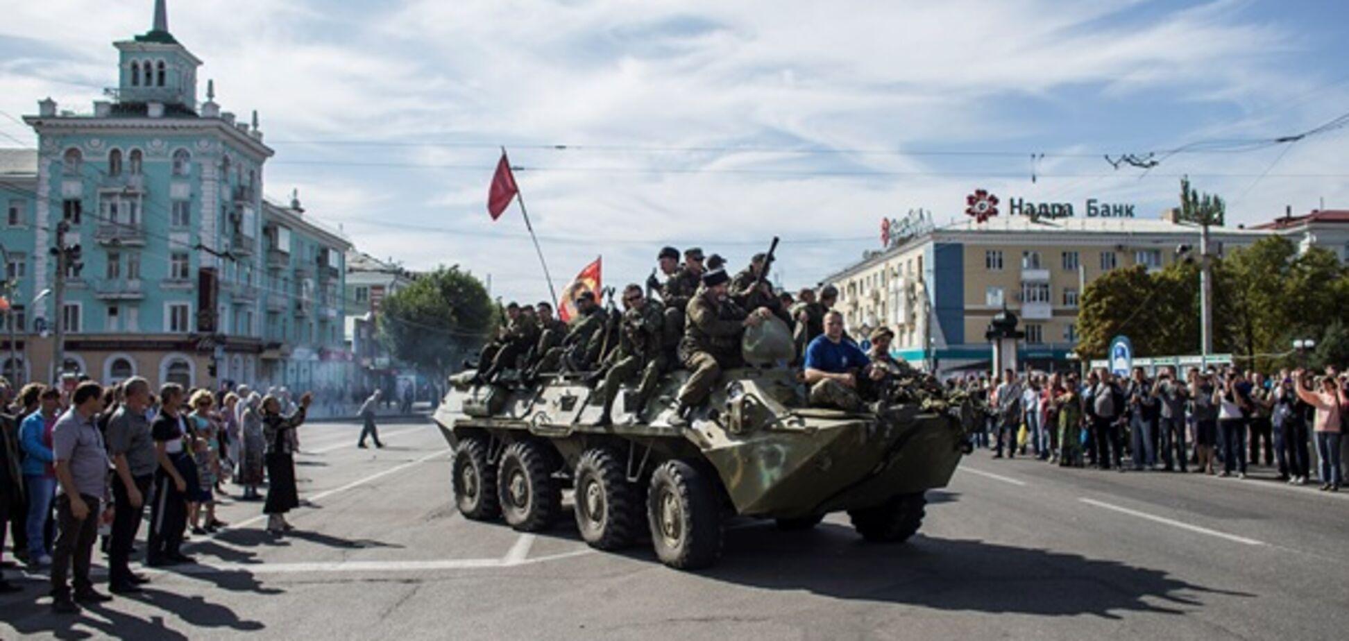 Сколько лет еще пройдет, пока Луганск снова станет городом
