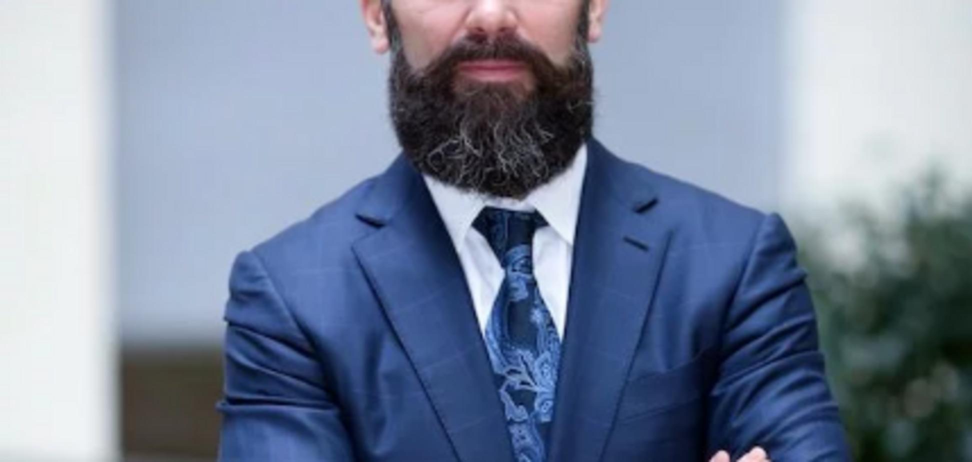Одиозного судью Емельянова отстранили от работы