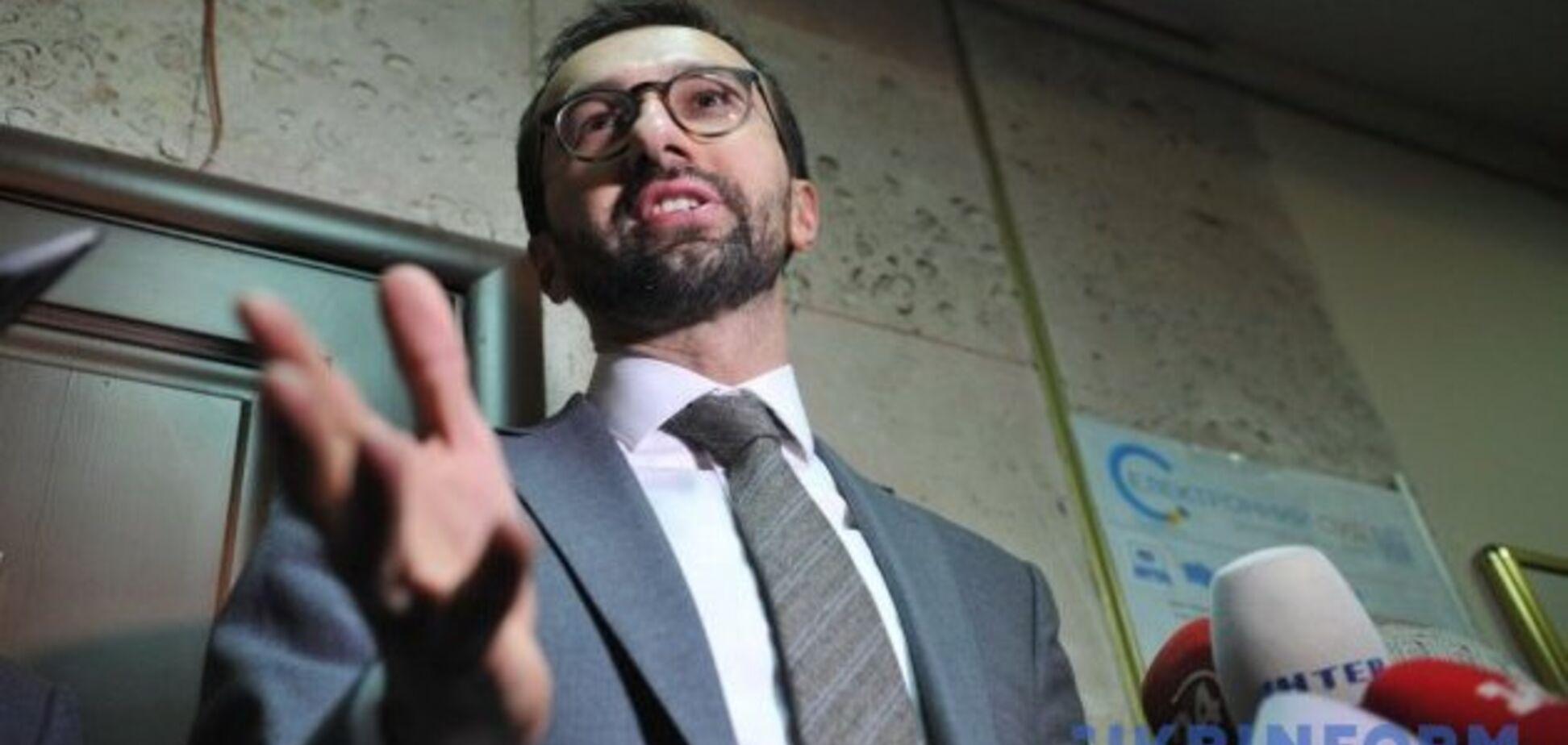 Квартира Лещенко: НАБУ начало новую проверку