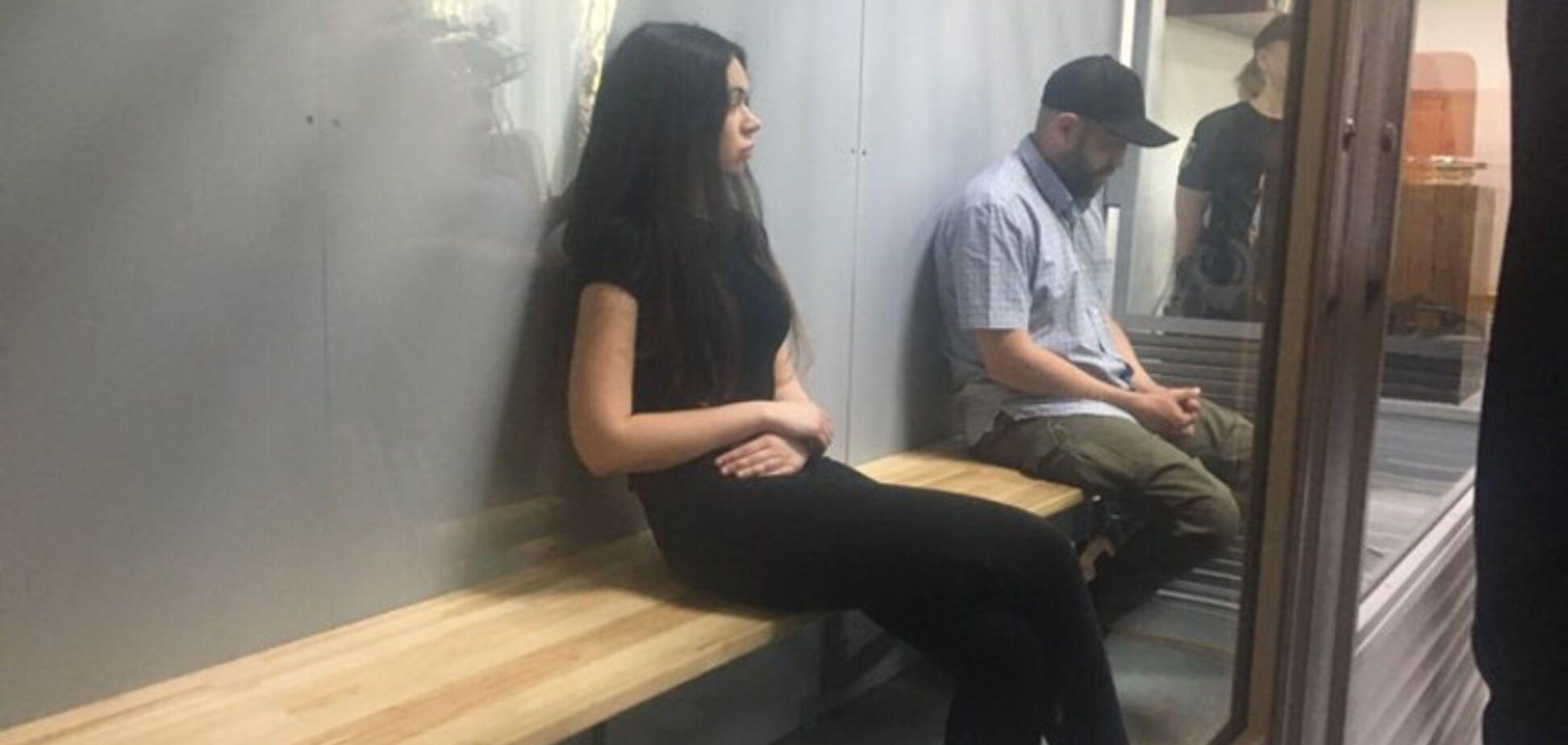 ДТП в Харкові: у крові Зайцевої таки були опіати